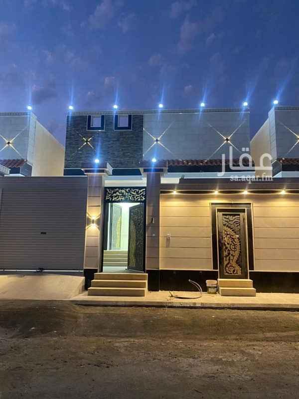 فيلا للبيع في شارع طارق بن المرتفع ، حي الحمدانية ، جدة ، جدة
