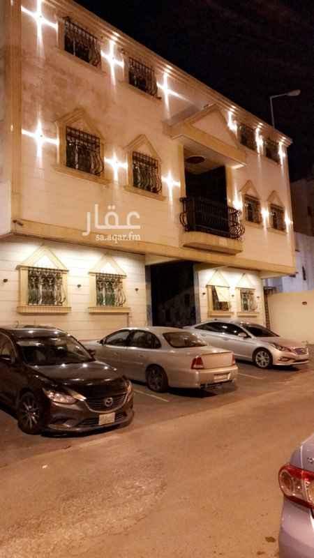 شقة للإيجار في حي الراشدية ، مكة ، مكة المكرمة