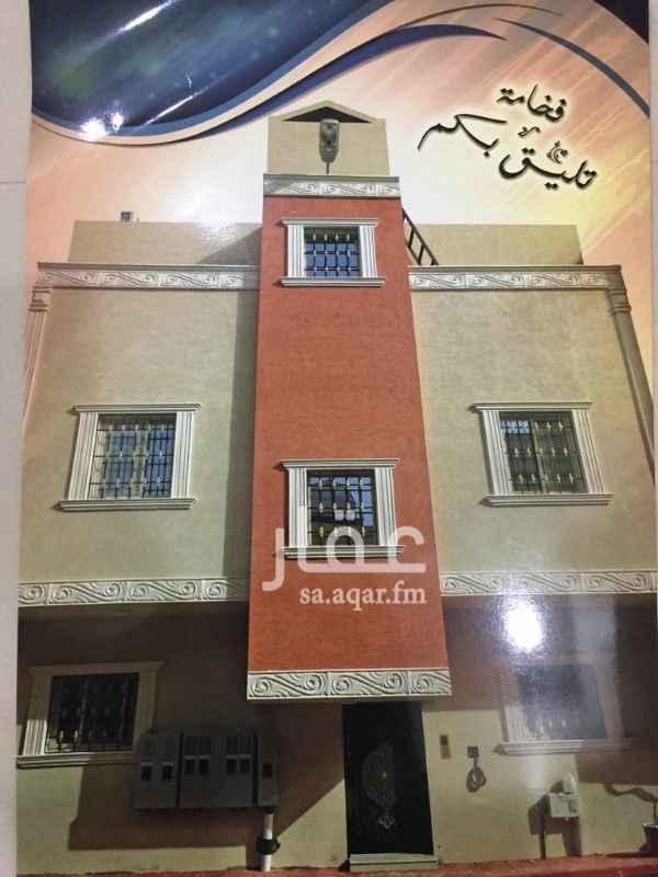 عمارة للبيع في شارع حسان العامري ، حي أم الحمام الشرقي ، الرياض