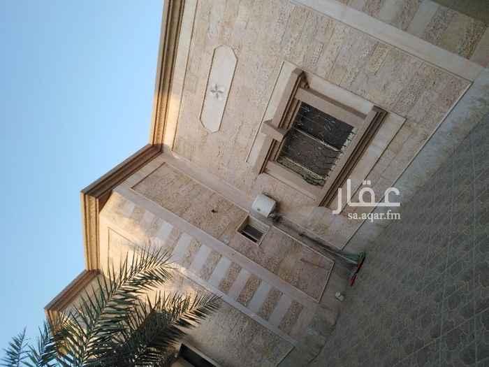 بيت للبيع في شارع ابو عبد الرحمن بن عقيل ، حي الخزامى ، الخبر ، الخبر