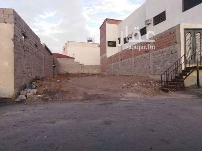 أرض للبيع في حي بئر عثمان ، المدينة المنورة