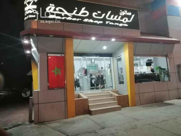محل للبيع في الشارع الثاني والعشرون ، حي العقربية ، الخبر
