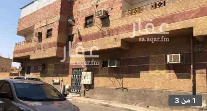 عمارة للبيع في شارع نبيط بن شريط ، حي بني حارثة ، المدينة المنورة