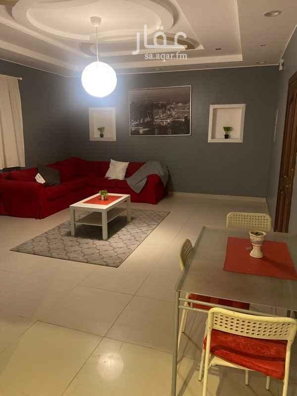 شقة للإيجار في شارع ابن جمعة ، حي الهدى ، جدة ، جدة