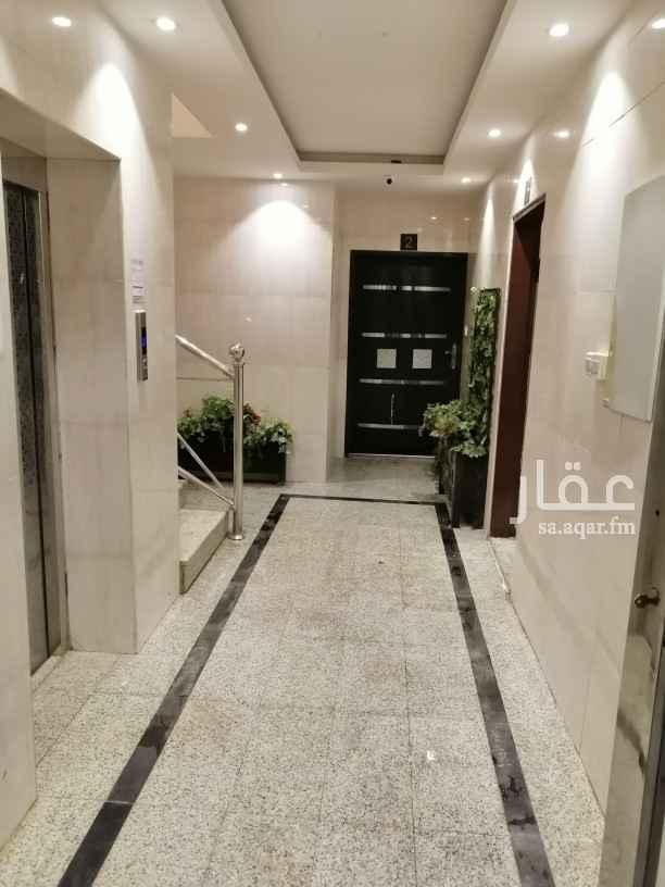 شقة للإيجار في طريق الملك عبدالعزيز الفرعي ، حي الضباط ، الرياض ، الرياض