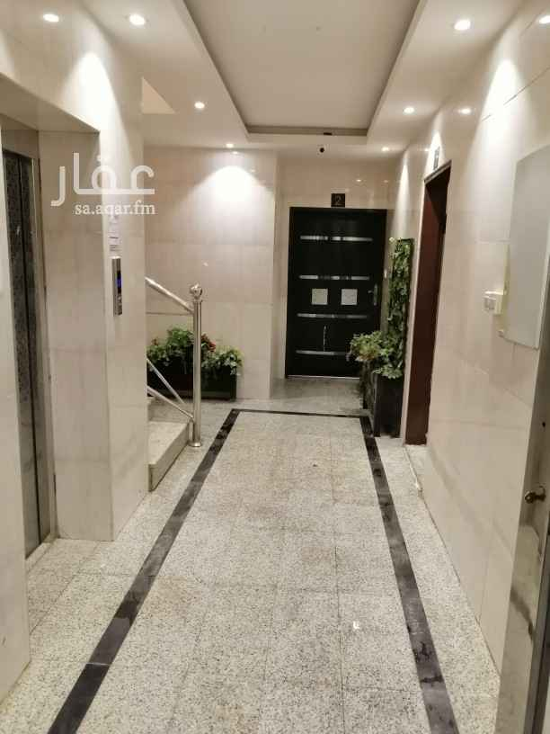شقة للإيجار في شارع نصر بن سيار ، حي الوزارات ، الرياض ، الرياض