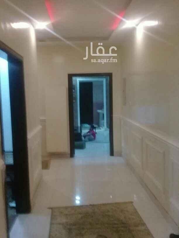 دور للإيجار في شارع ابن جلجل ، حي النسيم الغربي ، الرياض ، الرياض