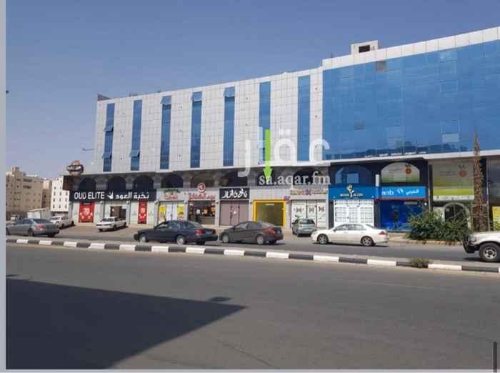 محل للإيجار في طريق الملك خالد ، حي السرور ، الطائف ، الطائف