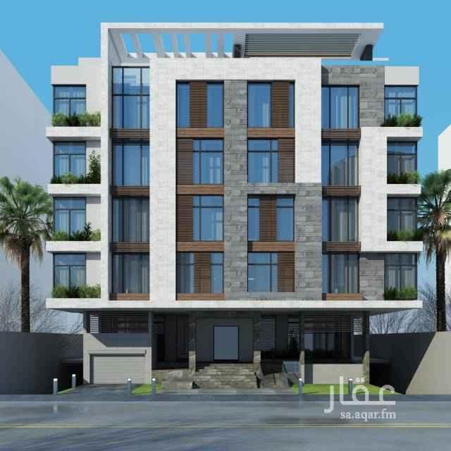 شقة للبيع في شارع ابو تميمه الهجيمي ، حي الزهراء ، جدة