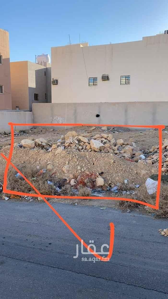 أرض للبيع في شارع رقم 109 ، حي ظهرة لبن ، الرياض