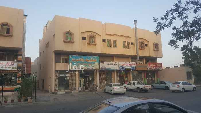 عمارة للبيع في شارع التاسع ، حي البديع ، الدمام ، الدمام