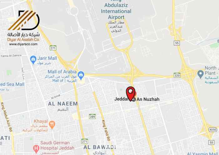أرض للبيع في شارع سلطان بن سلمان ، حي النزهة ، جدة ، جدة