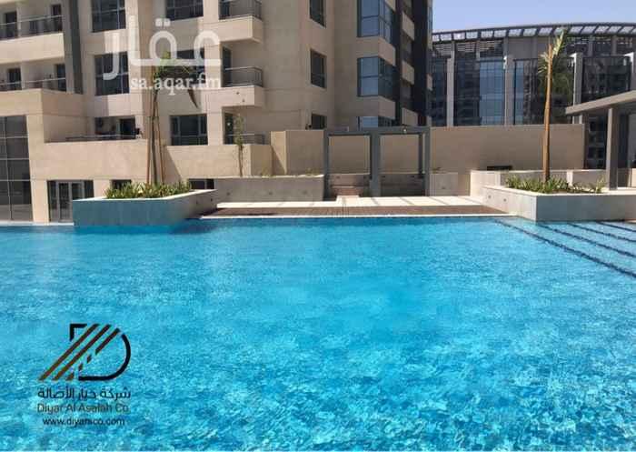 شقة للإيجار في طريق الملك عبدالله ، حي الفيحاء ، جدة ، جدة
