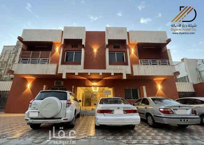 عمارة للبيع في شارع صفوان بن وهب ، حي الشرفية ، جدة ، جدة