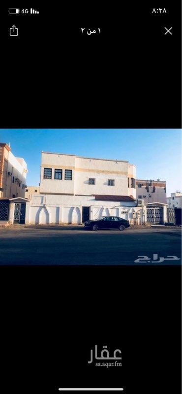 عمارة للإيجار في شارع زيد بن صوحان ، حي المطار ، المدينة المنورة ، المدينة المنورة