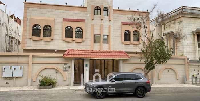 فيلا للبيع في شارع سويد بن صخر ، حي المحمدية ، جدة ، جدة