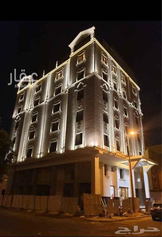 شقة للبيع في شارع عبدالله سرور ، حي السلامة ، جدة ، جدة