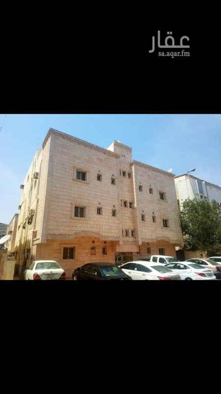 شقة للإيجار في شارع هارون البالسي ، حي الصفا ، جدة ، جدة