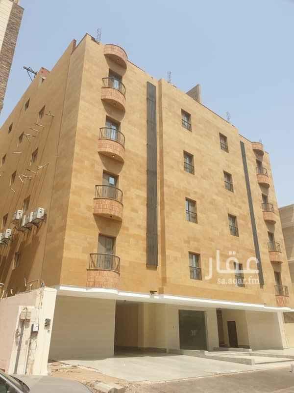 شقة للبيع في شارع سعد الجنيدل ، حي الروضة ، جدة ، جدة