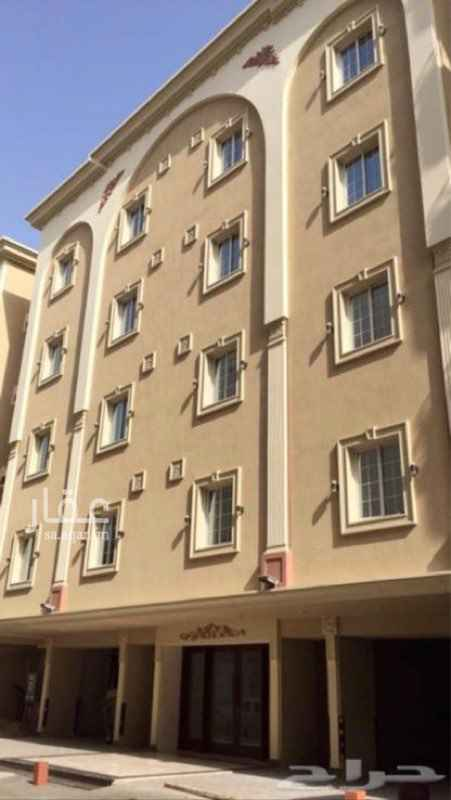 شقة للإيجار في شارع طالب بن محمد ، حي الروضة ، جدة ، جدة