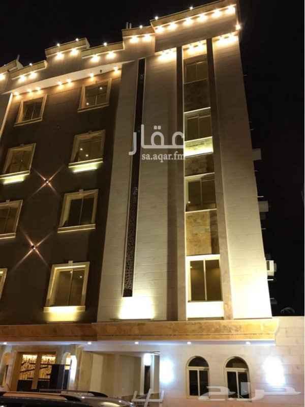 شقة للبيع في شارع ريحانة الجزيرة ، حي الفيصلية ، جدة ، جدة