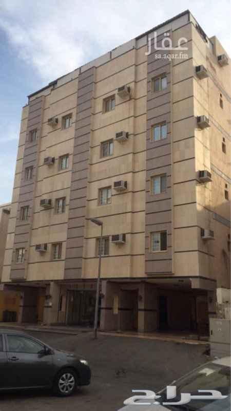 شقة للإيجار في شارع عبدالرحمن بن ازهر ، حي البوادي ، جدة ، جدة