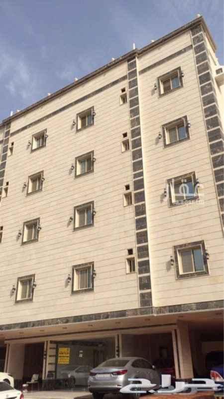 شقة للإيجار في شارع مسلمه بن اسلم ، حي البوادي ، جدة ، جدة