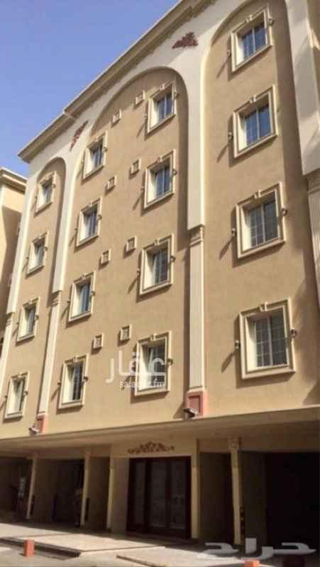 شقة للإيجار في شارع ابراهيم الصنيع ، حي الروضة ، جدة ، جدة