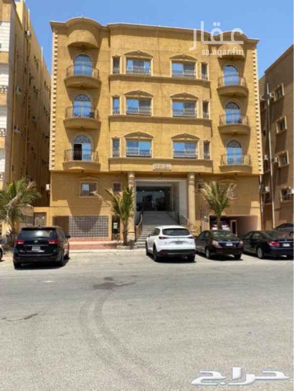 شقة للإيجار في شارع محمد إبراهيم مسعود ، حي السلامة ، جدة ، جدة