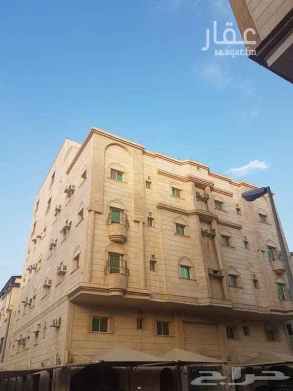 شقة للإيجار في شارع غزال المسك ، حي السلامة ، جدة ، جدة