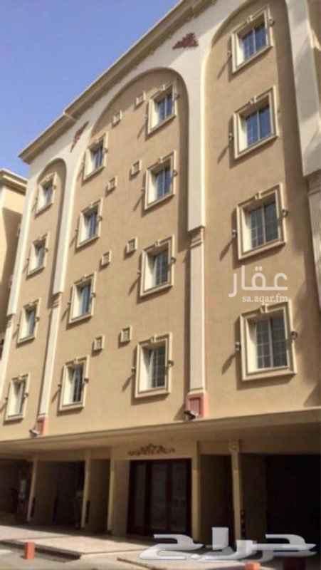 شقة للإيجار في شارع سعد بن هشام ، حي الروضة ، جدة ، جدة