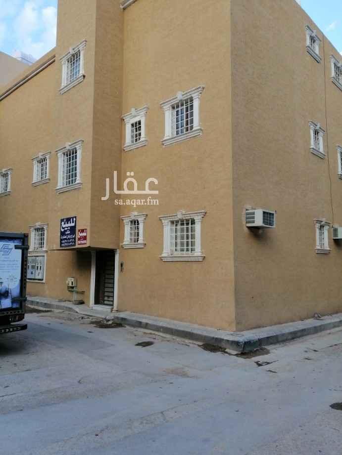 شقة للإيجار في شارع الداهنة ، حي الشميسي ، الرياض ، الرياض