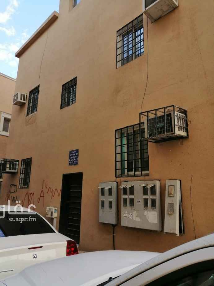 شقة للإيجار في شارع العمرانية ، حي الشميسي ، الرياض ، الرياض