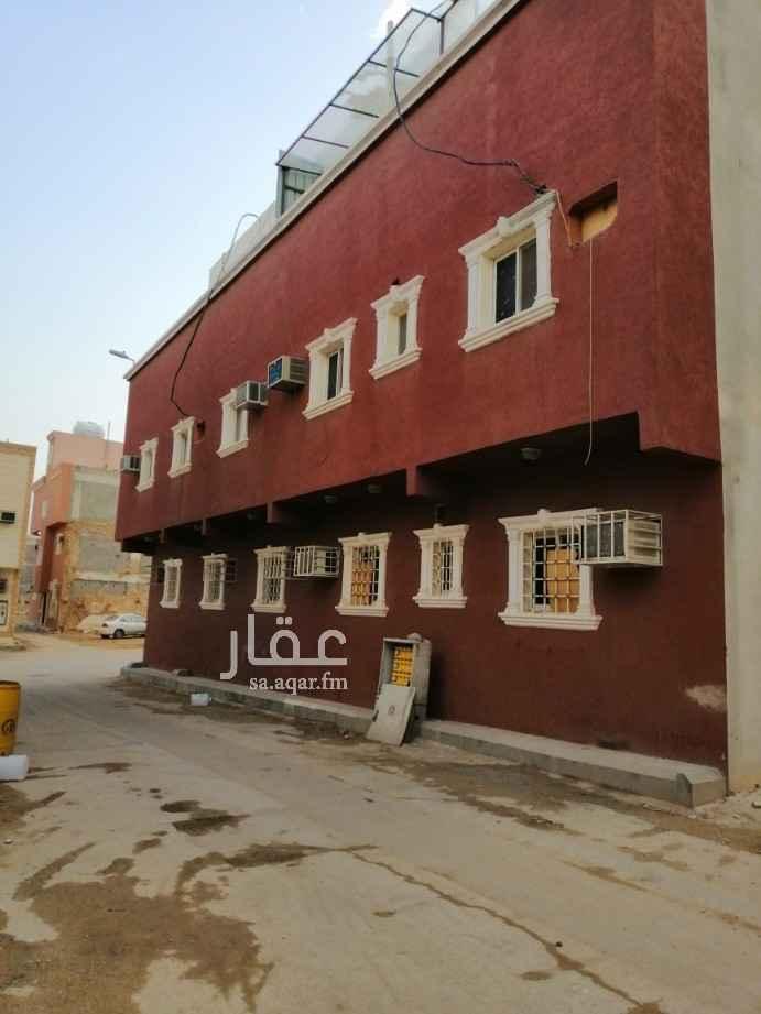 شقة للإيجار في شارع الاسدي ، حي الشميسي ، الرياض ، الرياض