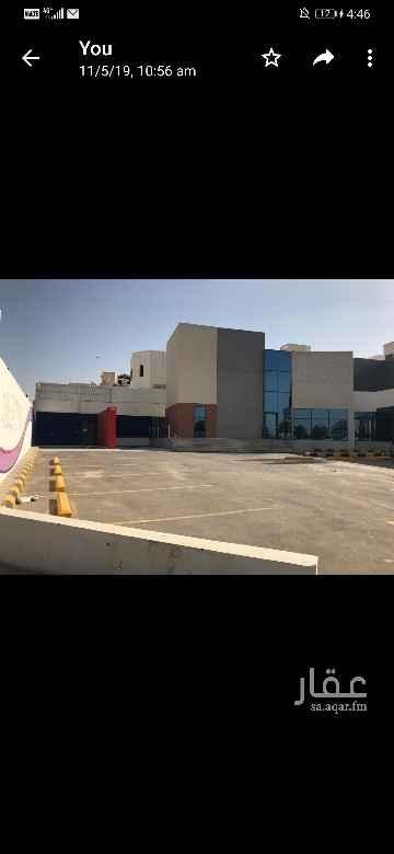 عمارة للإيجار في الطريق الدائري الشرقي الفرعي ، حي الروضة ، الرياض ، الرياض