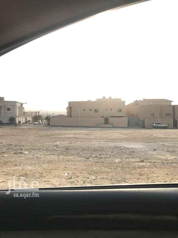 أرض للبيع في شارع حمزة بن عبدالمطلب, الظهران