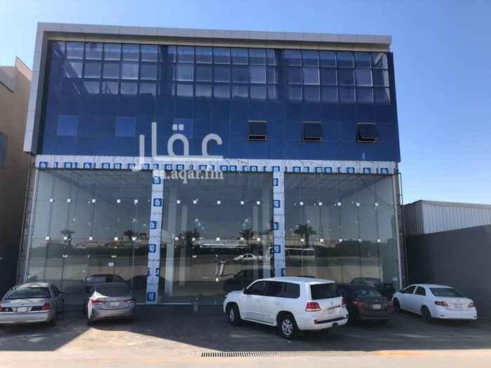 عمارة للبيع في طريق الدمام ، حي الجنادرية ، الرياض ، الرياض