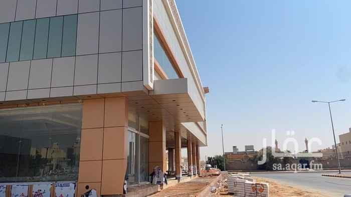 عمارة للبيع في شارع الخضيرة ، حي اليرموك ، الرياض ، الرياض