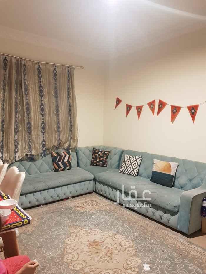 شقة للإيجار في شارع الخرمة ، حي الورود ، الرياض ، الرياض