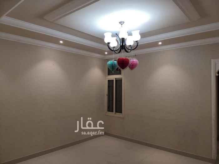 شقة للإيجار في شارع بارق ، حي الصحافة ، الرياض
