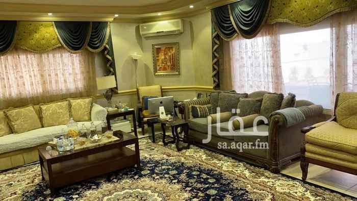فيلا للبيع في شارع ابي الحسن الحرابي ، حي المحمدية ، جدة ، جدة