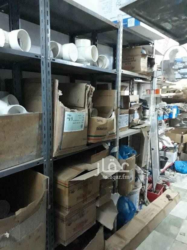محل للبيع في شارع الامام الليث ، حي الجامعة ، جدة