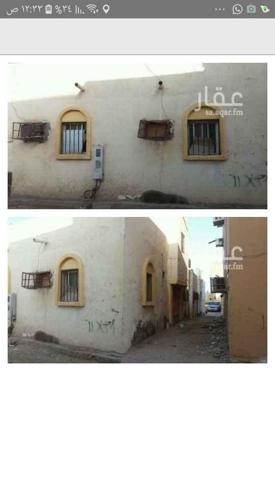 عمارة للبيع في شارع رمز الاصاله ، حي الجامعة ، جدة ، جدة