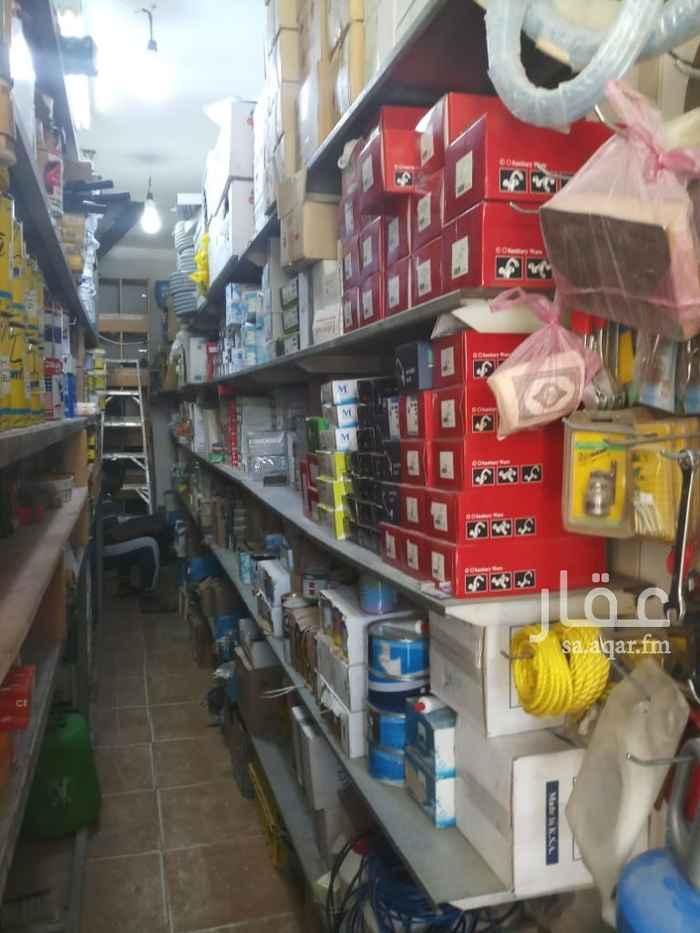 محل للبيع في شارع الامام الليث ، حي الجامعة ، جدة ، جدة