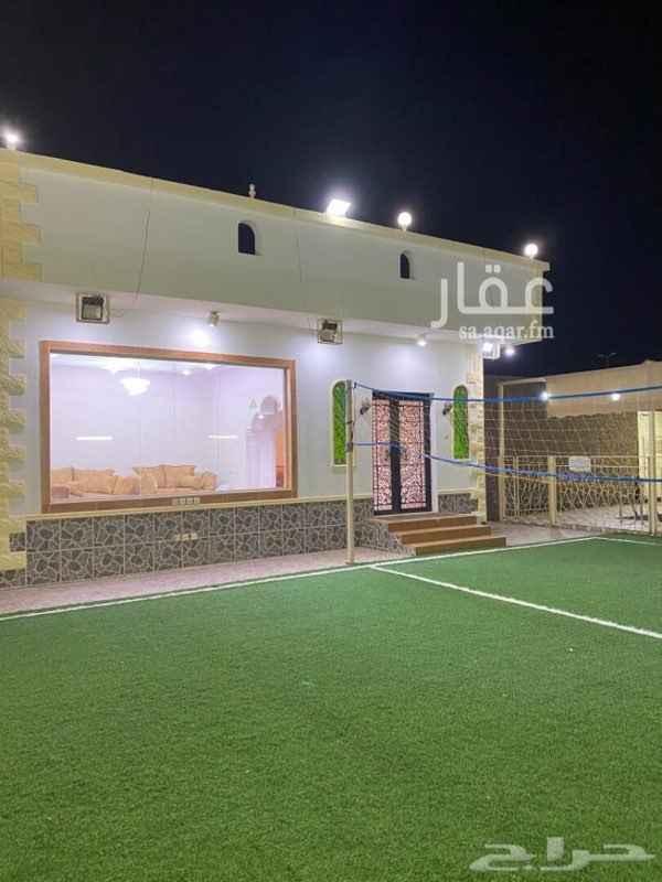 استراحة للإيجار في حي الرياض ، جدة ، جدة