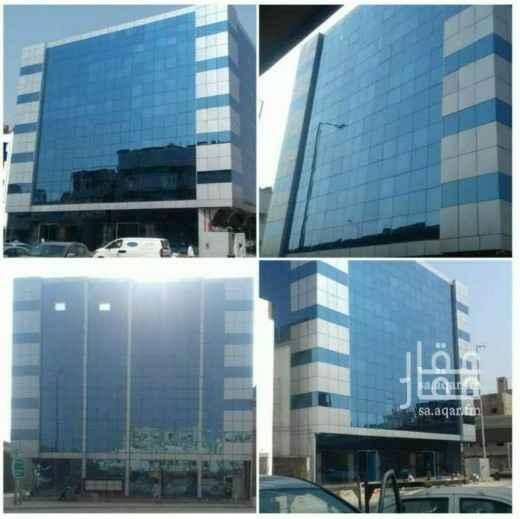 عمارة للبيع في شارع الأمير ماجد ، حي النزهة ، جدة ، جدة