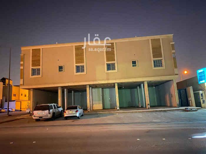 عمارة للبيع في شارع ابي حامد المازني ، حي سلطانة ، الرياض ، الرياض