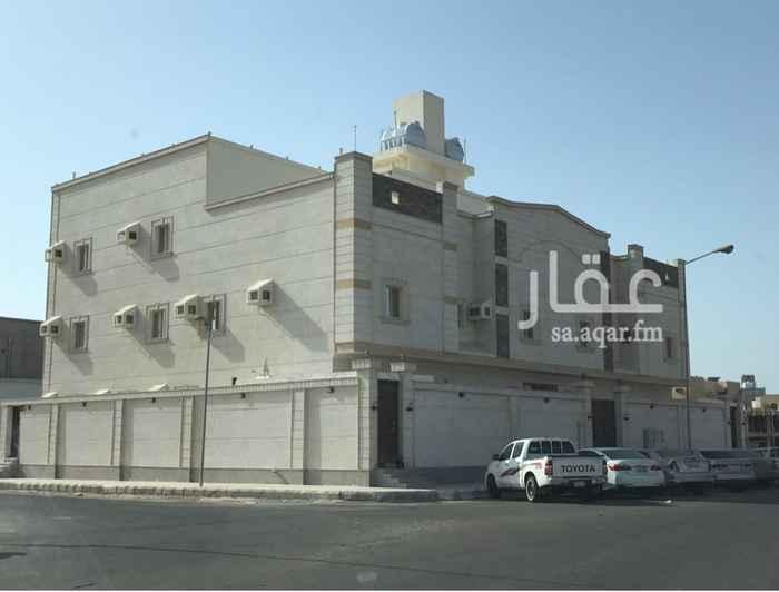 عمارة للبيع في حي الرحمانية ، جدة ، جدة