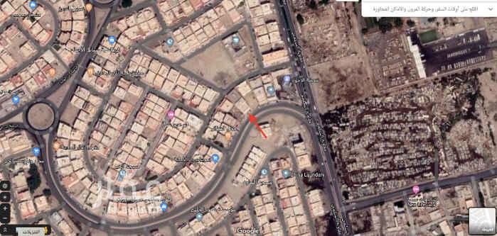 عمارة للبيع في حي الاجواد ، جدة ، جدة