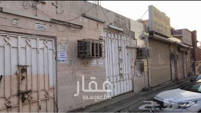 أرض للإيجار في شارع عمير بن الحباب ، حي السامر ، جدة